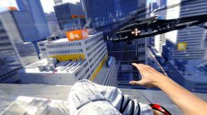 En av de gameplay screenshots som startade hypen.