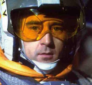 Wedge är den ende figuren, förutom huvudfigurerna, som är med i alla 3 orginalfilmerna.